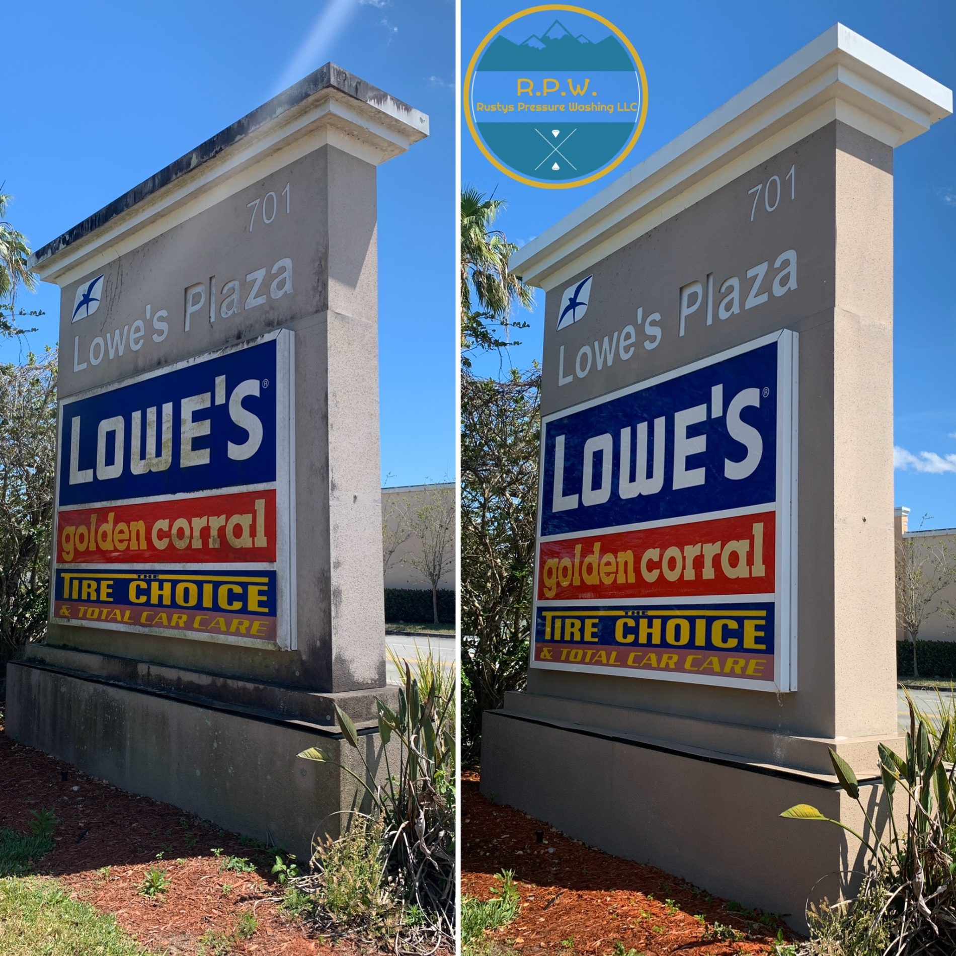 Commercial Lowes